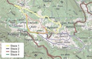 11  300x220 biciklisticka staza sjeverni velebit Aktivni odmor